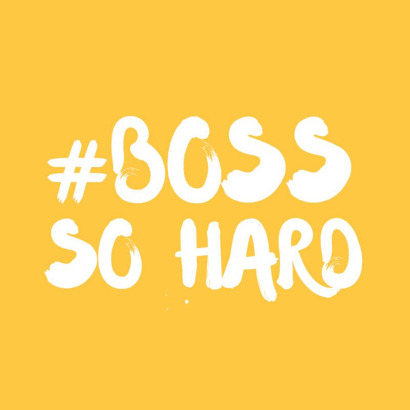 BossSoHard